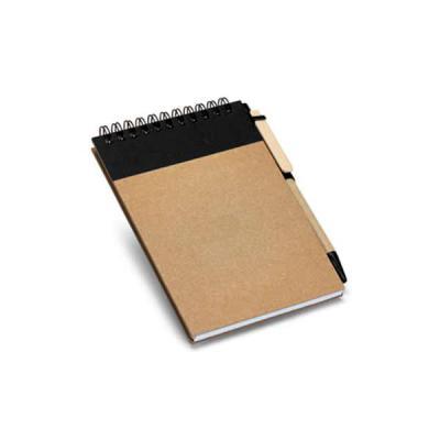 All Creative - Caderno Cartão