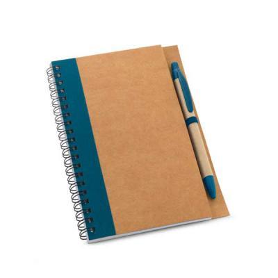 All Creative - Caderno sem pauta ecológico