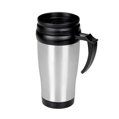 All Creative - Caneca Personalizada Inox 400ml