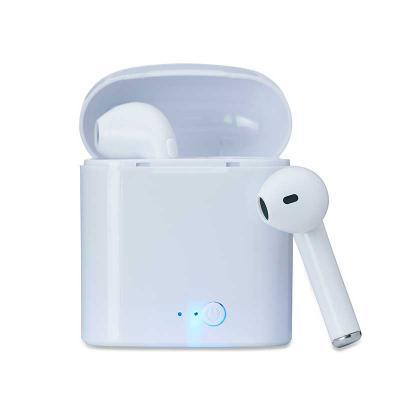 All Creative - Fone de Ouvido Bluetooth com Case Carregador