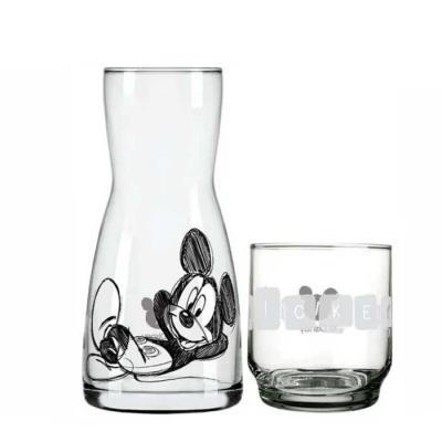 Canecas de Brinde - Moringa de vidro