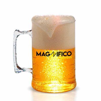 Magnifico Brindes - Caneca Chopp 500 ml