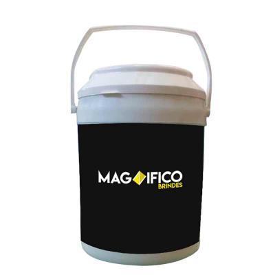 Magnifico Brindes - Cooler Personalizado 6 litros