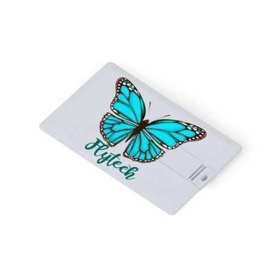 Magnifico Brindes - Pen Card 16 GIGAS