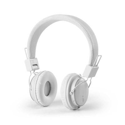 Âncora Brindes - Fone de ouvido dobrável