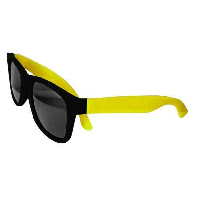 Grupo M - Óculos  UV amarelo