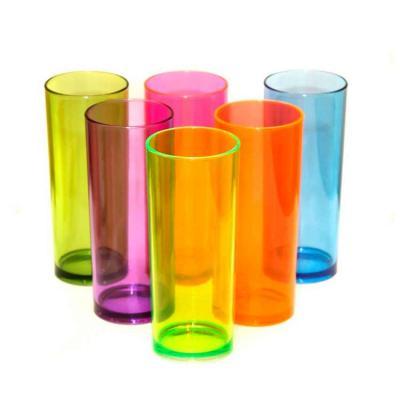 Impacta Print Brindes e Presentes - Long Drink Personalizado   Diversas Cores