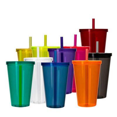 Brindara Brindes - Copo Plástico 1 Litro com Tampa