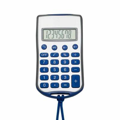Brindara Brindes - Calculadora com Cordão