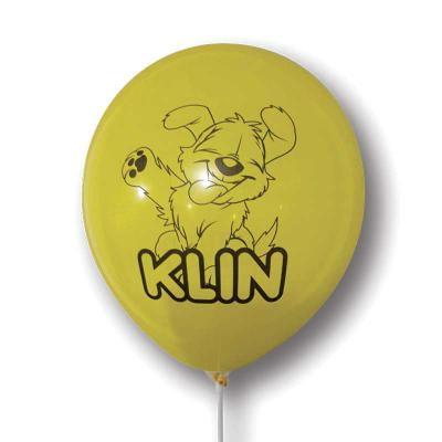 "Print Balloon - Balões Personalizados - Balões Personalizados - Tamanho 9"""