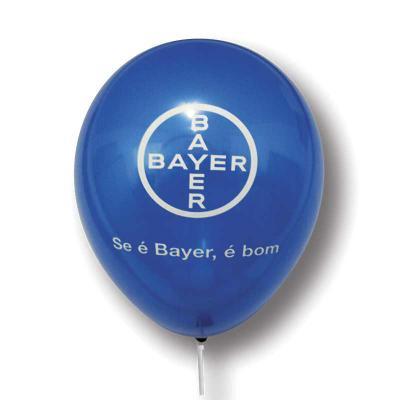 Print Balloon - Balões Personalizados - Bexigas Personalizadas - Biodegradáveis