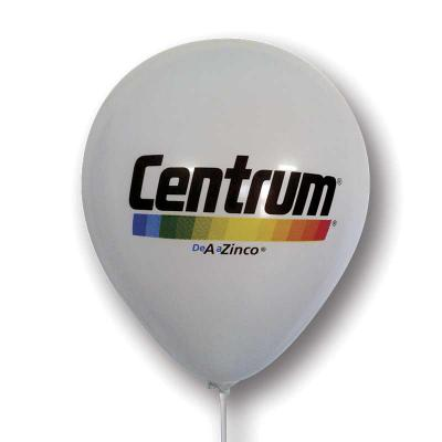 Print Balloon - Balões Personalizados - Bexigas Personalizadas - Impressão CMYK