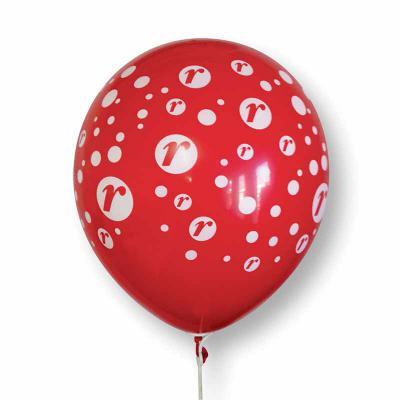 Print Balloon - Balões Personalizados - Balões Personalizados - Impressão até 05 lados