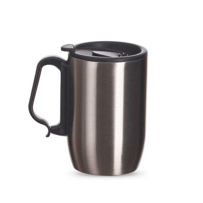 Ideal Gift - Caneca Inox 380ml