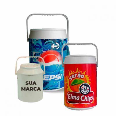 Lesan Brindes Total - Coolers Personalizados