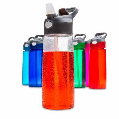 Lesan Brindes e Produtos Promocionais - Squeeze 650ml Plástico