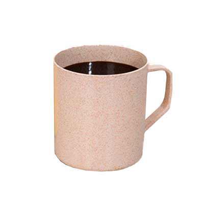 Digital Brinde - Capacidade: 400 ml Material: Fibra De Arroz Tipo De Gravação: Silkscreen