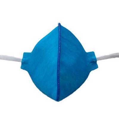 Digital Brinde - Respirador semifacial descartável, classe PFF2 (s), modelo dobrável, sem válvula de exalação, formado por filtro com tratamento eletrostático,TNT na p...