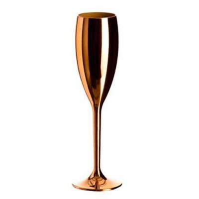 Digital Brinde - Taças metalizadas personalizadas para brindes. Com acabamento perfeito e capacidade de 180 ml as taças metalizadas são injetadas em PP. Elas possuem b...