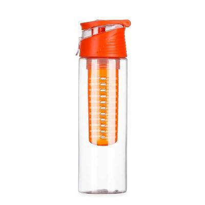 Mare Brindes e Presentes Personalizados - Squeeze Plástico - 700ml com infusor