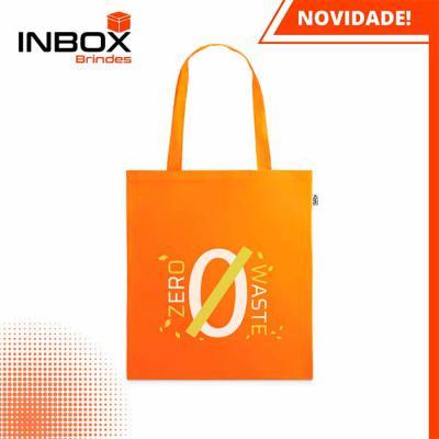 Inbox Brindes - Sacola em rPET Maputo