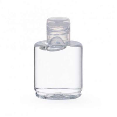 Inbox Brindes - Álcool gel em frasco plástico com 35ml. Composição: Aqua, Hydroxyethylcellulose, Aloe Barbadensis Leaf Extract Phenoxyethanol, Alcohol, Trisopropanola...