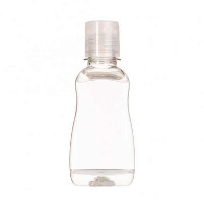 Inbox Brindes - Álcool gel em frasco plástico com 100ml. Composição: Aqua, Hydroxyethylcellulose, Aloe Barbadensis Leaf Extract Phenoxyethanol, Alcohol, Trisopropanol...