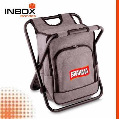 Inbox Brindes - Bolsa Térmica com Cadeira