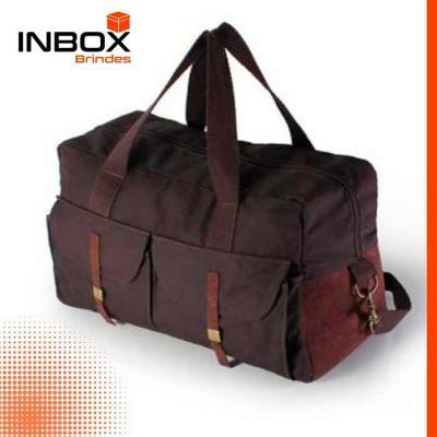 Inbox Brindes - Bolsa de Viagem
