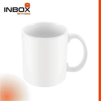 Inbox Brindes - Caneca Cerâmica 300ml
