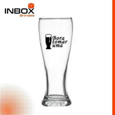 Inbox Brindes - Copo de Chopp Tall 500ml