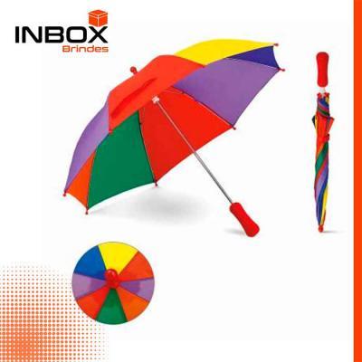 Inbox Brindes - Guarda-chuva para criança