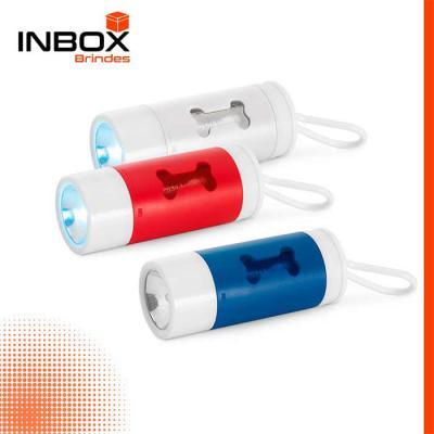 Inbox Brindes - Kit de higiene para cachorro