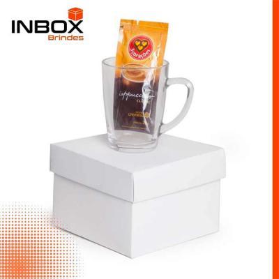 Inbox Brindes - Kit Breakfast