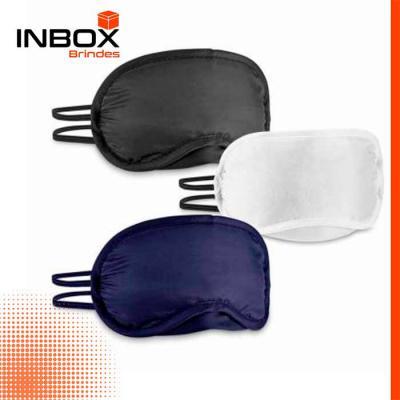 Inbox Brindes - Máscara para Dormir