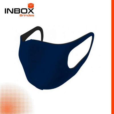 Inbox Brindes - Máscara Reutilizável de Poliéster