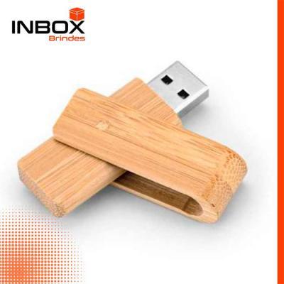 Inbox Brindes - Pen Drive