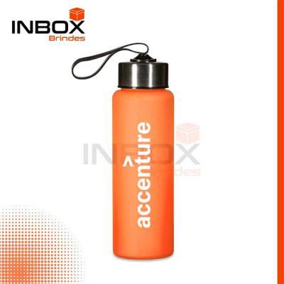 Inbox Brindes - Squeeze Plástico 680ml