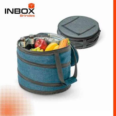 Inbox Brindes - Sacola térmica flexível COAST