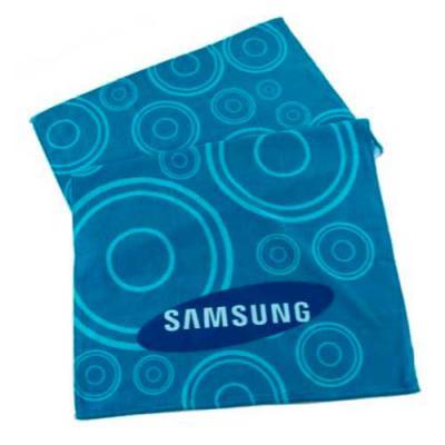 Inbox Brindes - TOALHA LAVABO   Tamanho: 29x45cm Composição: 100% Poliéster Gramatura: 240g/m²  Essa toalha pode ter gravações em toda parte da toalha limites de core...