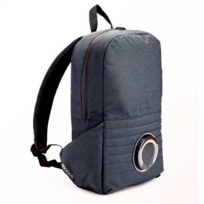 More Gifts - Mochila para notebook com caixa de som