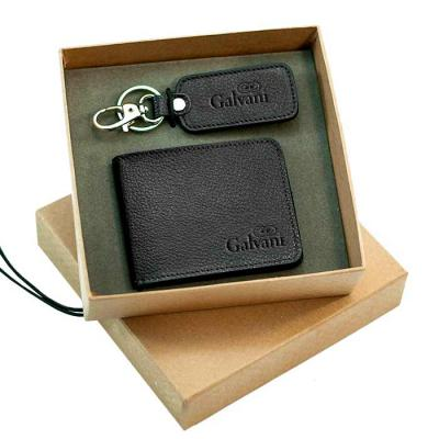 Galvani - Kit em couro