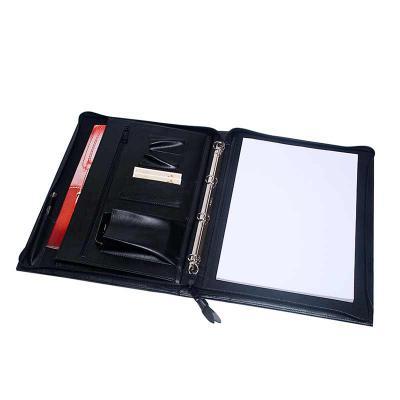 Galvani - Travel Bag Executiva contendo espaço para terno, compartimento para sapato com respiro, bolsos internos para meias e peças íntimas, fechamento do port...