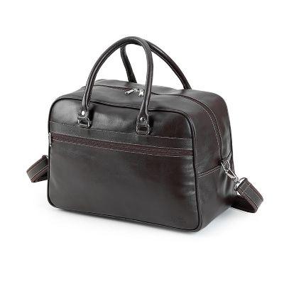 Galvani - Bolsa de viagem com alça de mão e de ombro.