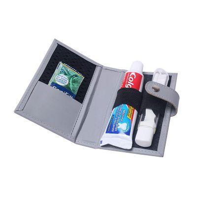 Galvani - Kit bucal com porta escova.