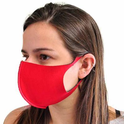 Galvani Couros - Máscara de proteção