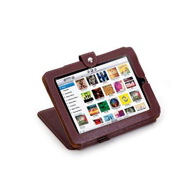 Galvani - Porta iPad com apoio e porta cartão