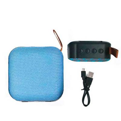 Brand Brindes Produtos Personalizados - Caixa de Som Bluetooth Portátil Multimídia Micro Sd