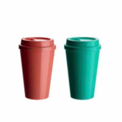 Brand Brindes Produtos Personalizados - Se você quer um café ou chá na medida certa, o Mini Bucks é para você. Claro que se preferir uma bebida gelada para tomar no carro ele ainda será seu...