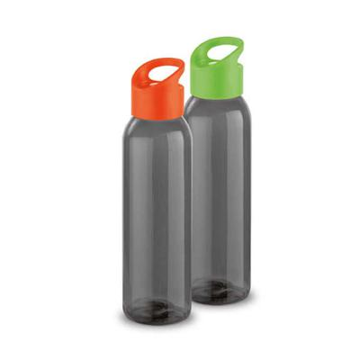 Brand Brindes Produtos Personalizados - Squeeze. PP e PS. Capacidade até 600 ml. Food grade. ø67 x 245 mm